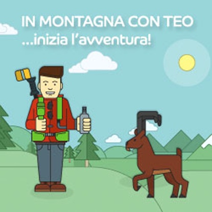 In montagna con Tep